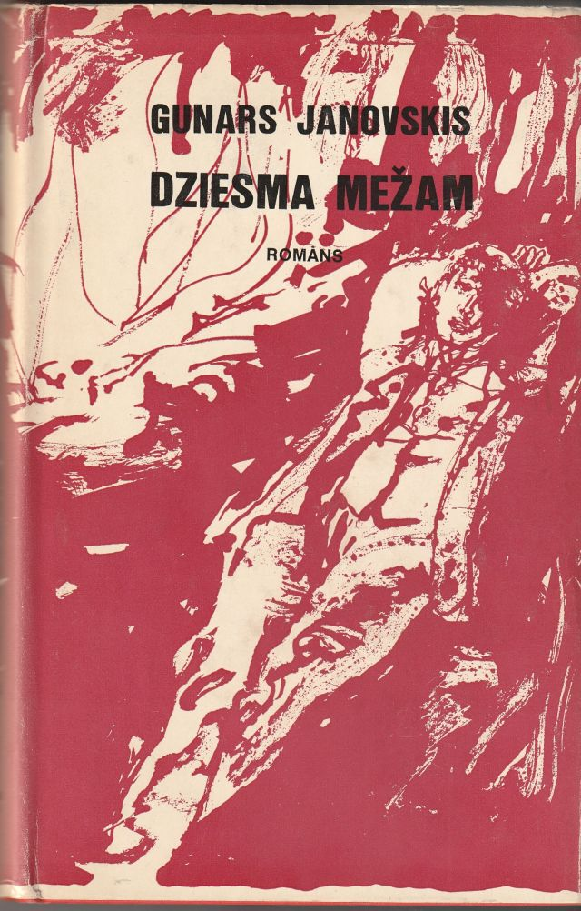 Image for Dziesma Mezam