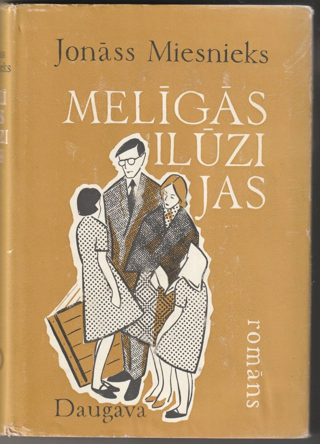Image for Meligas Iluzijas