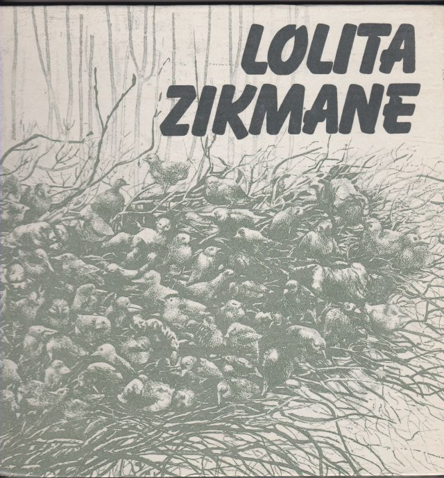 Image for Lolita Zihmane Grafika