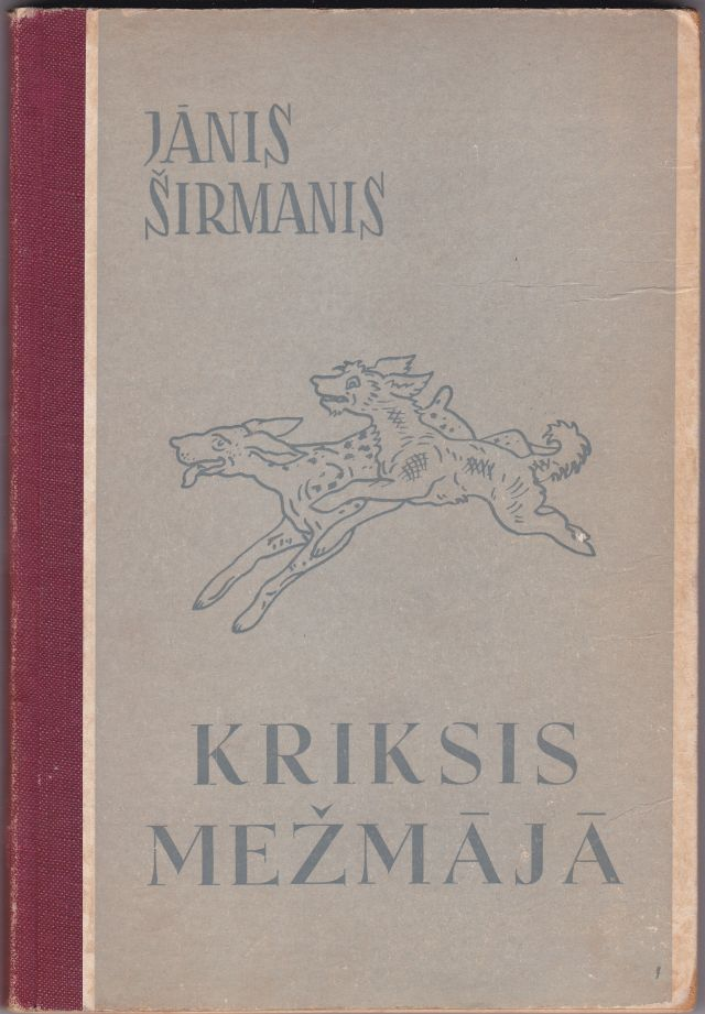 Image for Kriksis Mezmaja