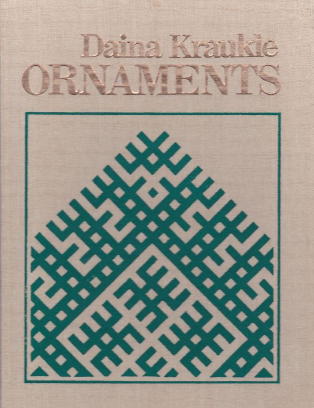 Image for Ornaments