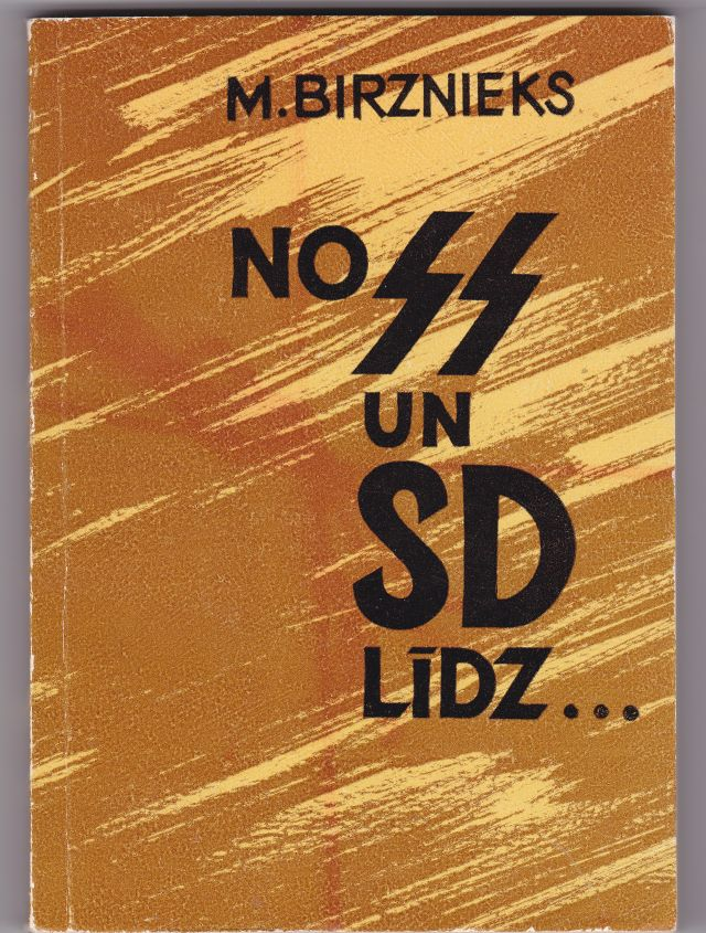 Image for No SS Un SD Lidz...