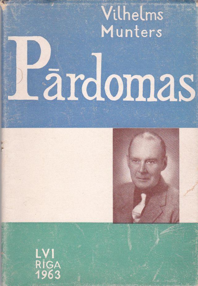 Pardomas