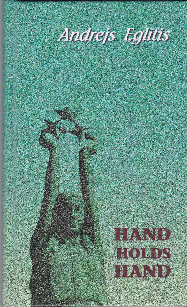 Image for Hand Holds Hand
