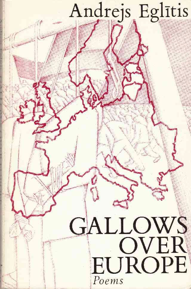 Image for Gallows Over Europe   Poems