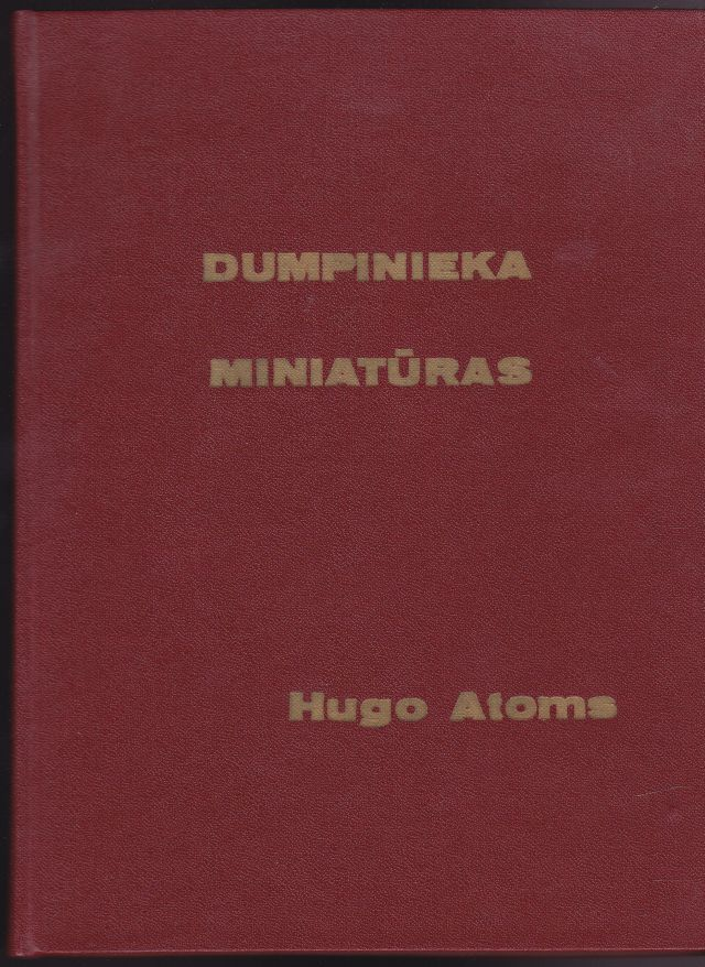 Image for Dumpinieka Miniaturas