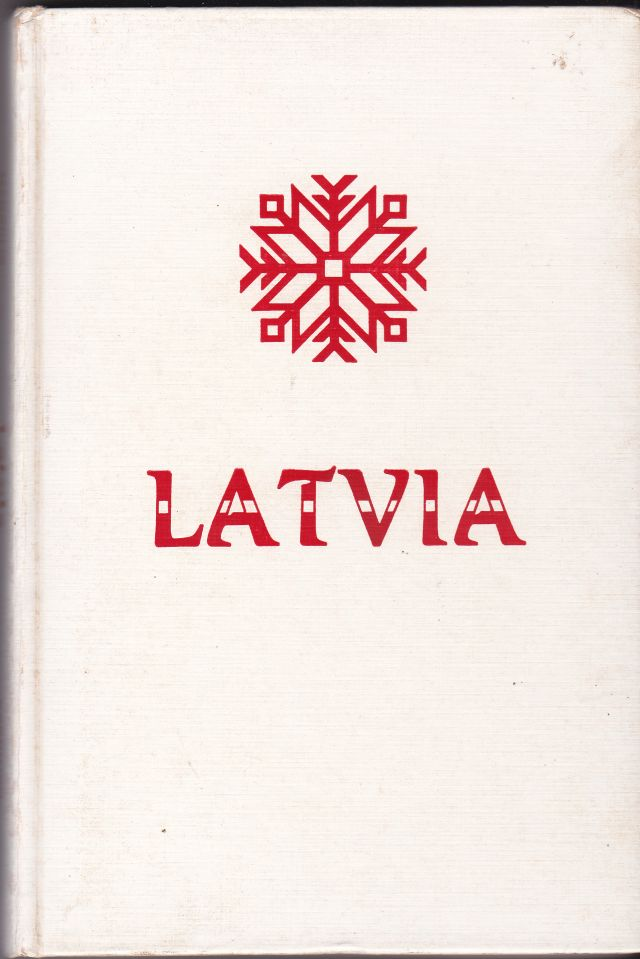 Image for Latvia in the Wars of the 20th Century