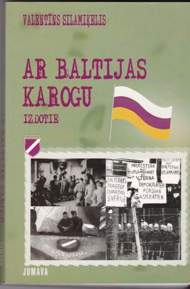 Ar Baltijas Karogu Izdotie
