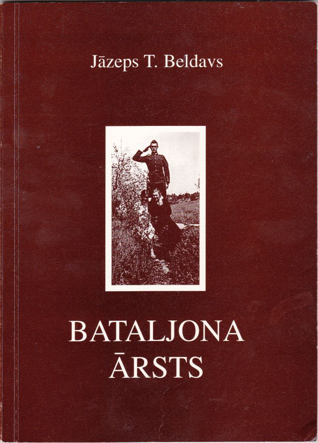 Image for Bataljona Arsts