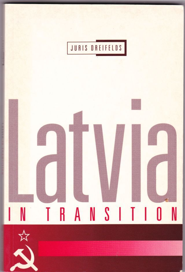 Image for Latvia In Transition