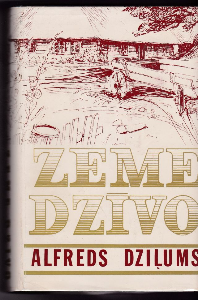 Image for Zeme Dzivo