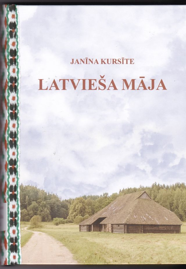 Image for Latviesa Maja