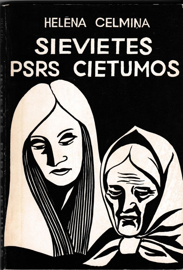 Image for Sievietes PSRS Cietumos