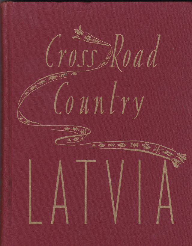 Image for Cross  Road Country Latvia