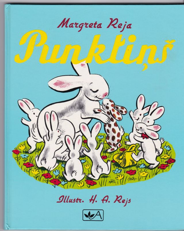 Image for Punktins  ( Spotty )