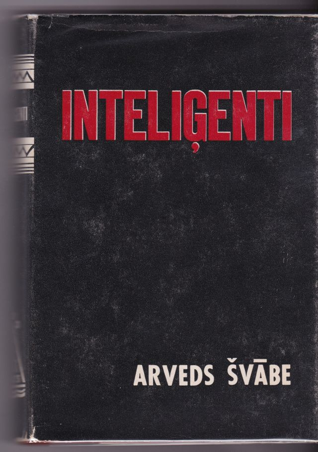Image for Inteligenti