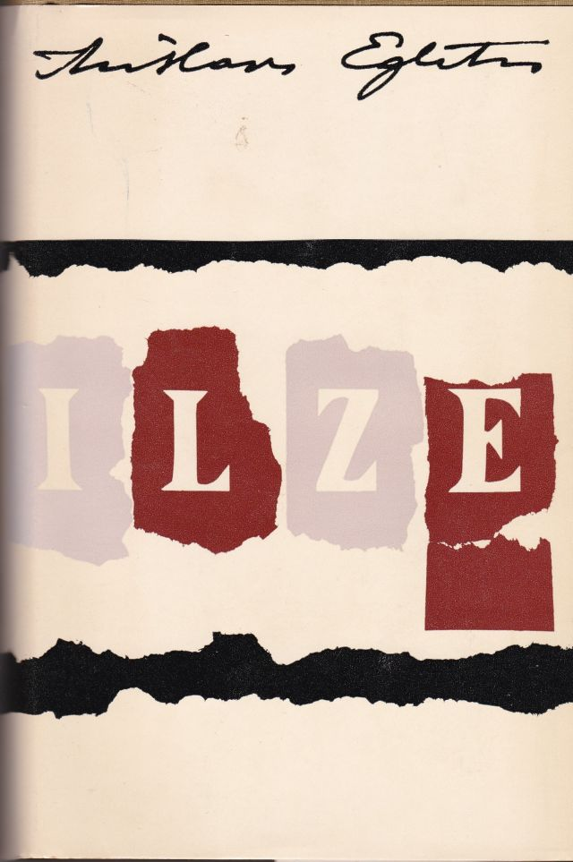 Image for Ilze