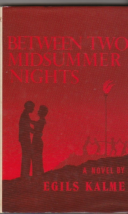Image for Between Two Midsummer Nights