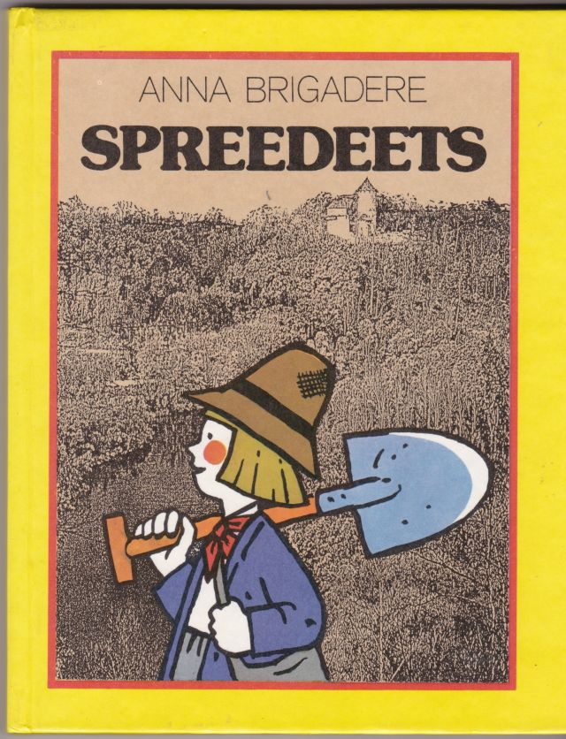 Image for Spreedeets  ( Spriditis )