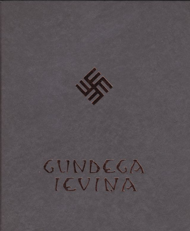Image for Gundega Ievina