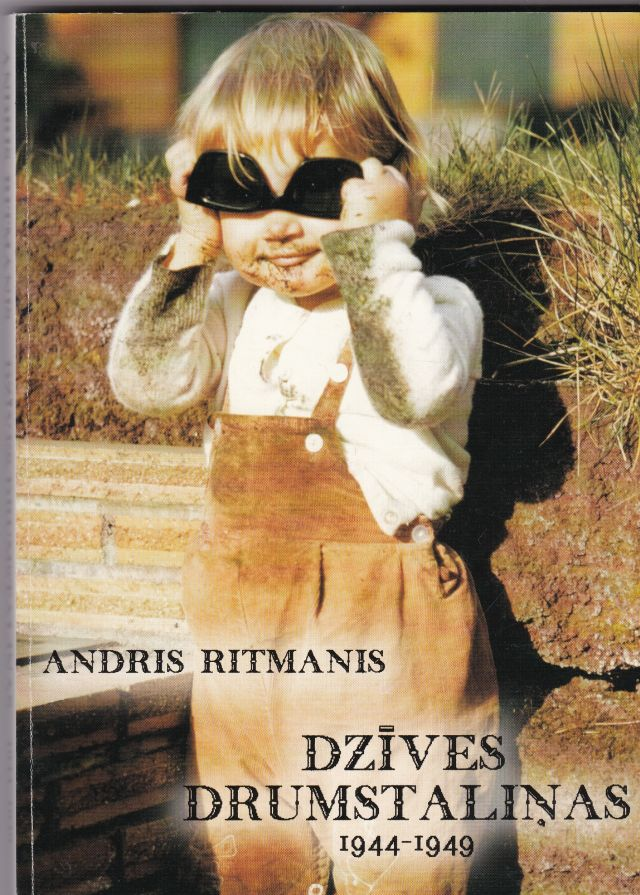 Image for Dzives Drumstalinas Amerika 1949 -2003