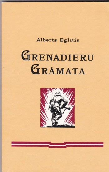 Image for Grenadieru Gramata