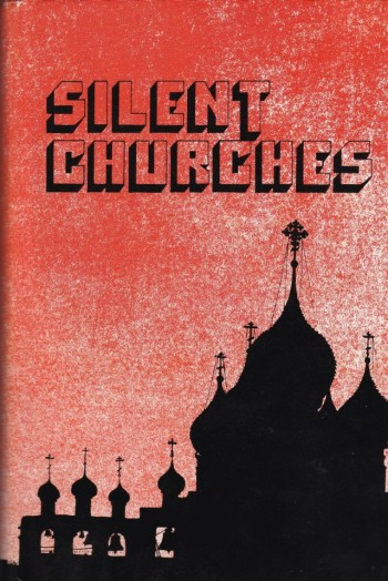 Image for Silent Churches