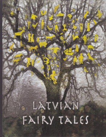 Image for Latvian Fairy Tales