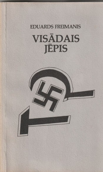 Image for Visadais Jepis
