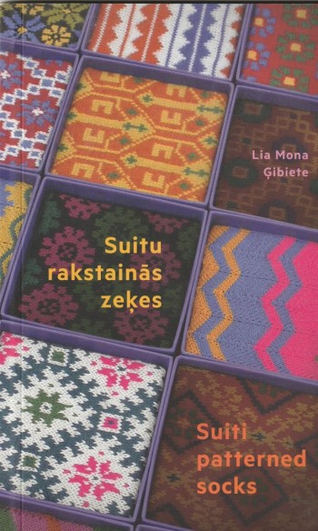 Image for Suitu Rakstainas Zekes  Suiti Patterned Socks