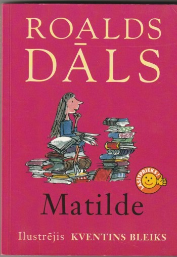 Image for Matilde