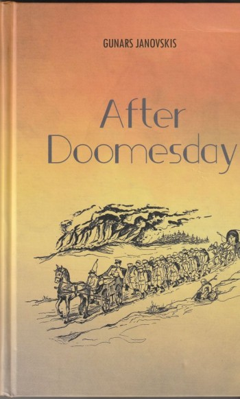 Image for After Doomesday (Pec Pastardienas)