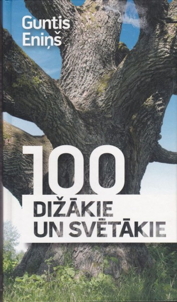 Image for 100 Dizakie Un Svetakie