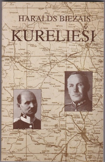Image for Kureliesi