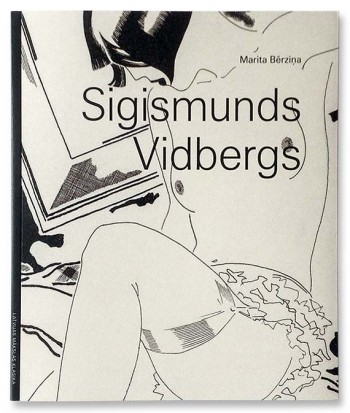 Image for Sigismunds Vidbergs