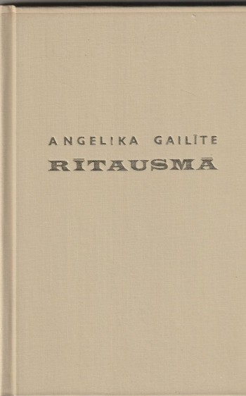 Image for Ritausma   Stasts