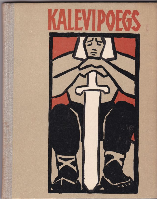 Image for Kalevipoegs