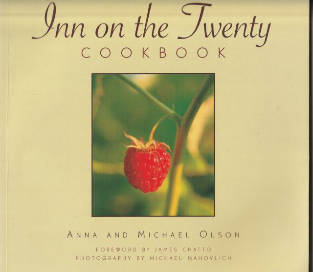 Image for Inn on the Twenty Cookbook