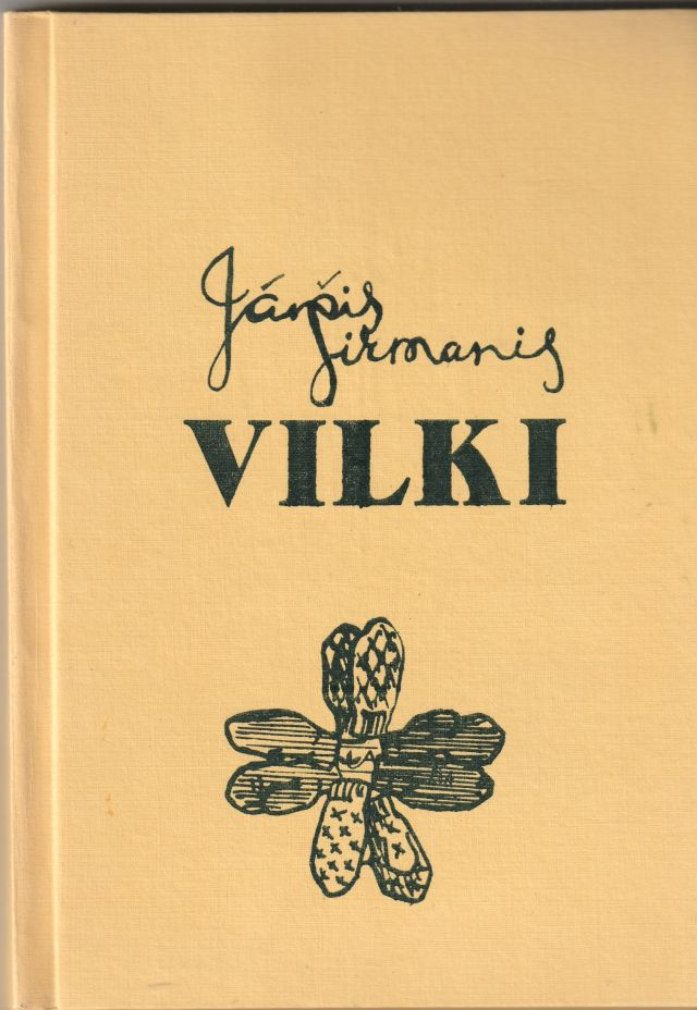 Image for Vilki