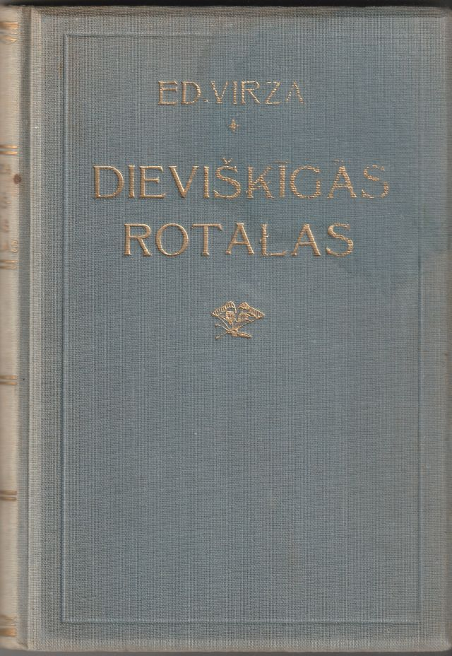Image for Dieviskas Rotalas