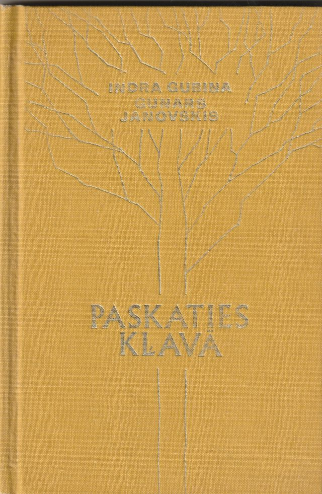 Image for Paskaties Klava