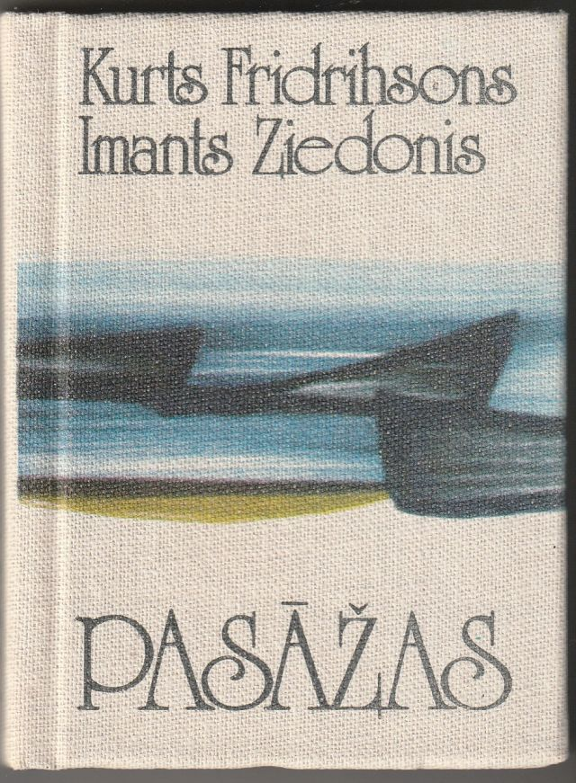 Image for Pasazas