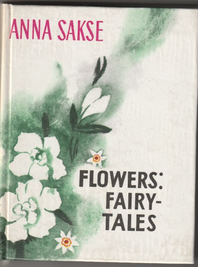 Image for Flowers: Fairy Tales