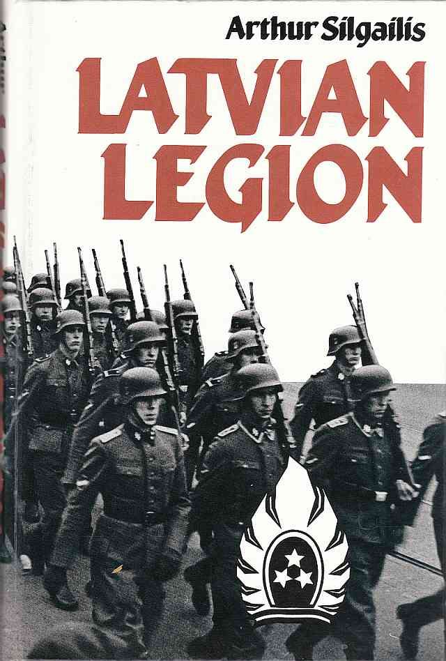 Image for Latvian Legion
