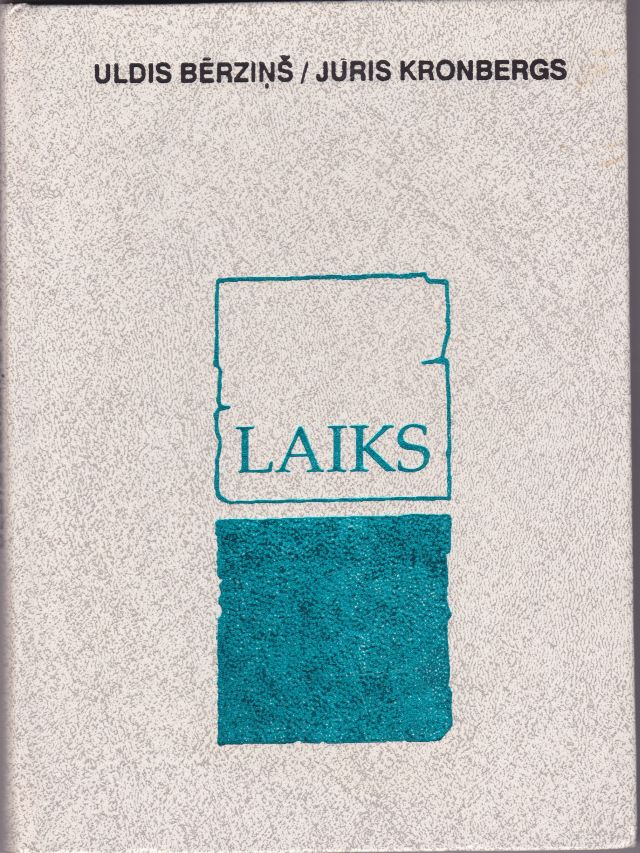 Image for Laiks