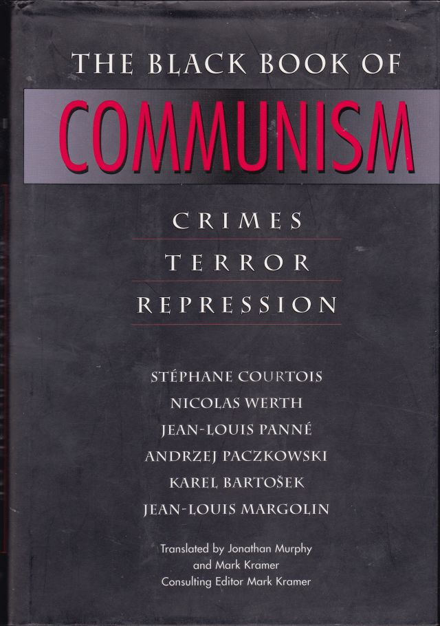 Image for The Black Book of Communism  Crimes, Terror Repression