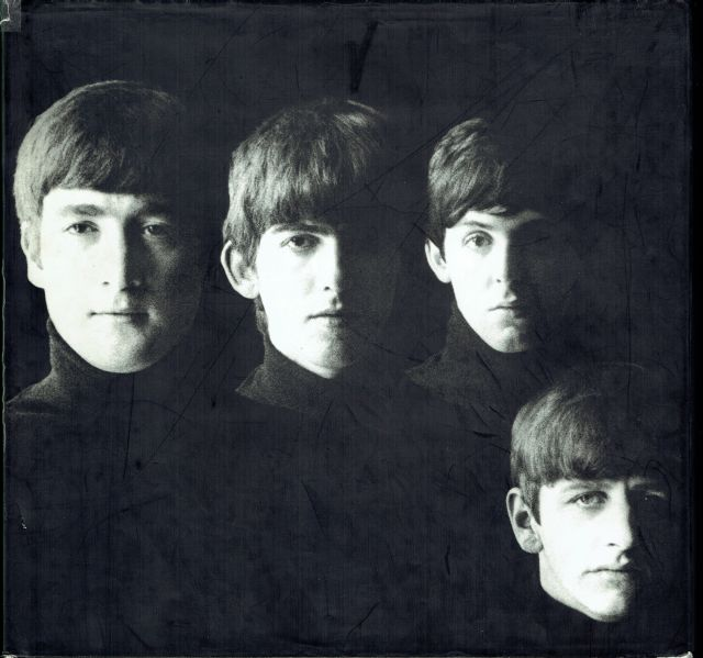 Image for The Beatles   A Private View