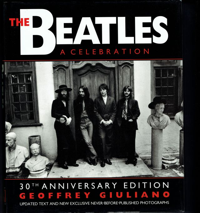Image for The Beatles A Celebration 30th Anniversary Edition