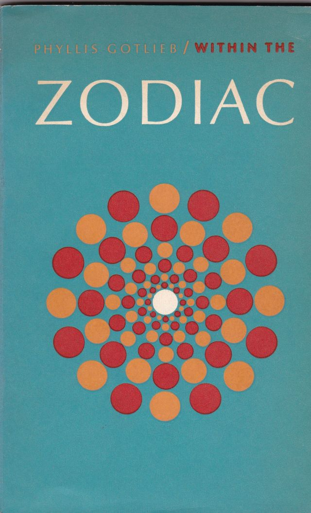 Image for Within The Zodiac