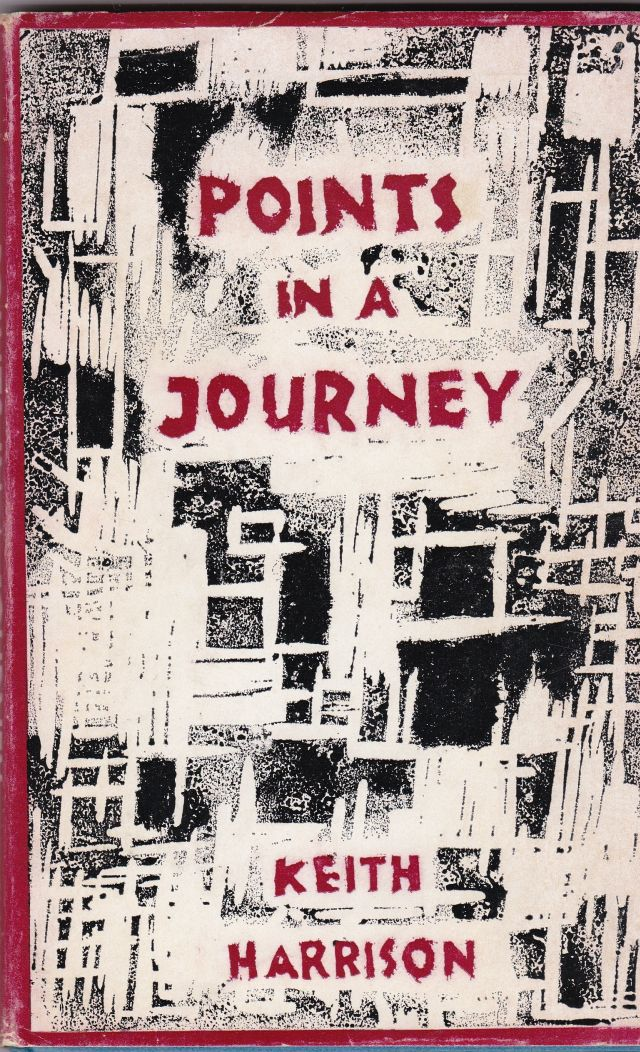 Image for Points in a Journey